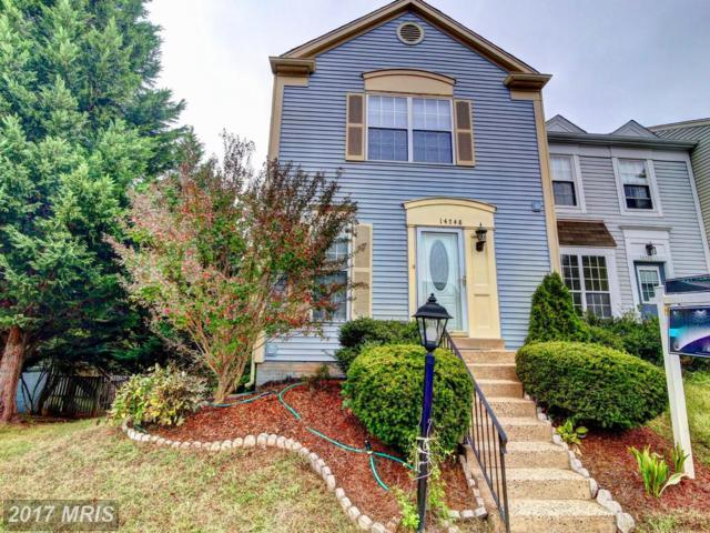 14748 Green Park Way, Centreville, VA 20120 (#FX10066351) :: Jacobs & Co. Real Estate