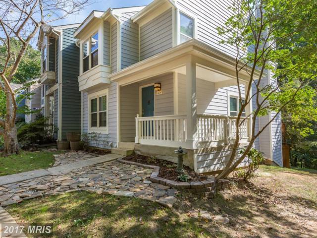 1654 Oak Spring Way, Reston, VA 20190 (#FX10066565) :: LoCoMusings