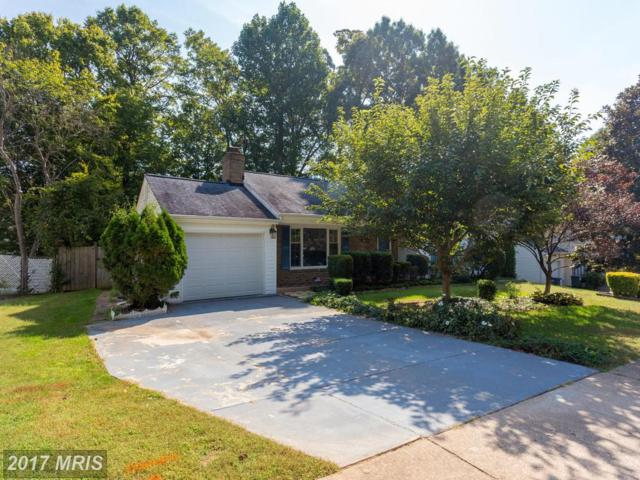 9074 Brook Ford Road, Burke, VA 22015 (#FX10068627) :: The Dwell Well Group
