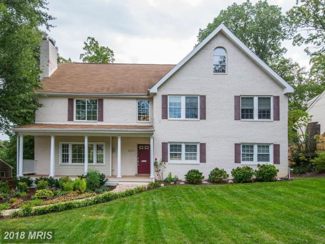 6209 Arkendale Road, Alexandria, VA 22307 (#FX10072398) :: The Bob & Ronna Group