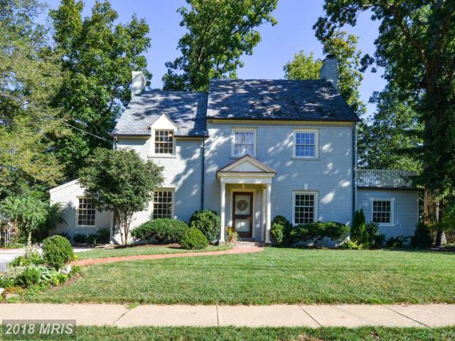 2200 Foresthill Road, Alexandria, VA 22307 (#FX10074162) :: Pearson Smith Realty
