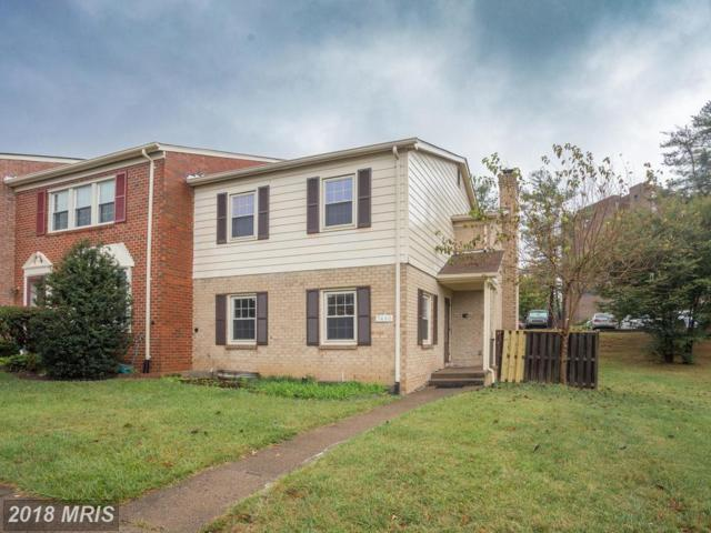 7490 Covent Wood Court, Annandale, VA 22003 (#FX10078859) :: Pearson Smith Realty