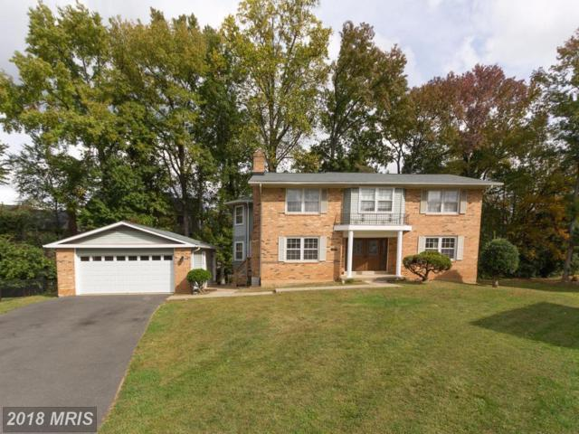 2783 Fariba Court, Vienna, VA 22181 (#FX10083199) :: The Belt Team
