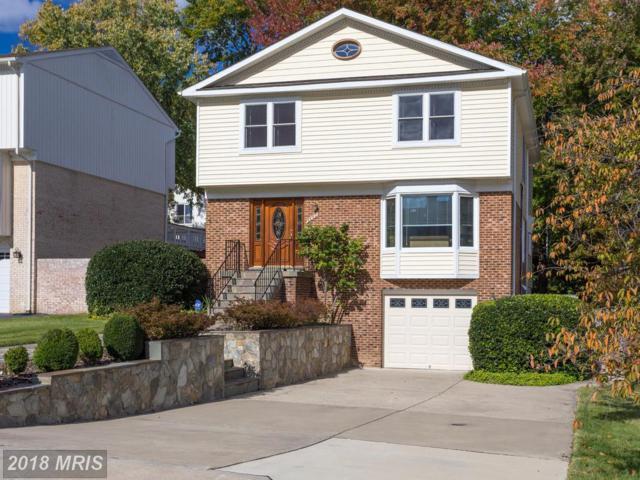 6860 Chelsea Road, Mclean, VA 22101 (#FX10084637) :: Keller Williams Pat Hiban Real Estate Group