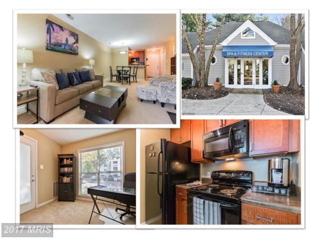 10302 Appalachian Circle 8-102, Oakton, VA 22124 (#FX10085212) :: Browning Homes Group