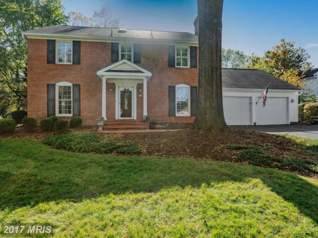 3705 Riverwood Court, Alexandria, VA 22309 (#FX10085466) :: Pearson Smith Realty