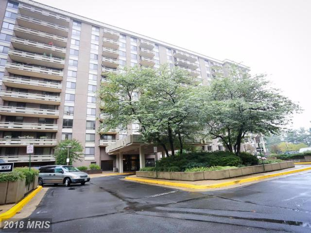 1808 Old Meadow Road #911, Mclean, VA 22102 (#FX10090585) :: Pearson Smith Realty