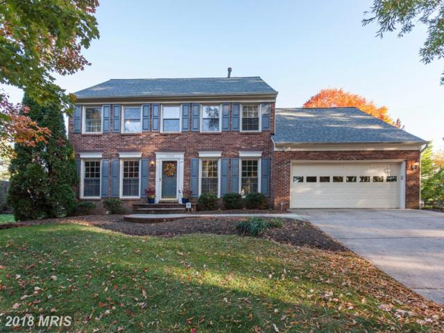14822 Hunting Path Place, Centreville, VA 20120 (#FX10091242) :: Pearson Smith Realty