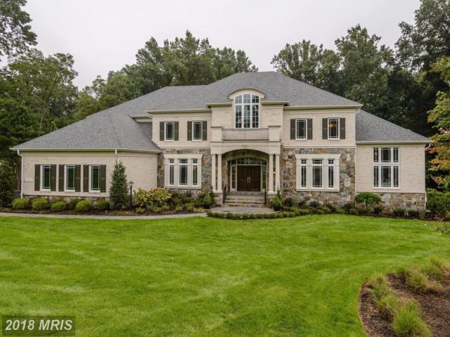 10331 Eclipse Lane, Great Falls, VA 22066 (#FX10091428) :: Great Falls Great Homes