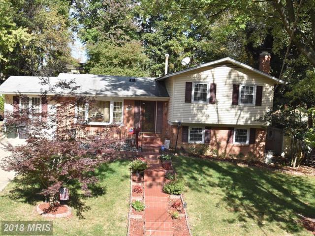 6211 Greeley Boulevard, Springfield, VA 22152 (#FX10098428) :: Pearson Smith Realty