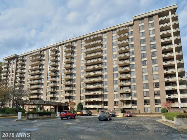 1808 Old Meadow Road #408, Mclean, VA 22102 (#FX10099170) :: Pearson Smith Realty