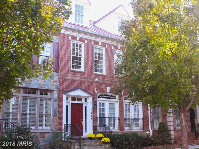1448 Harvest Crossing Drive, Mclean, VA 22101 (#FX10100023) :: CR of Maryland