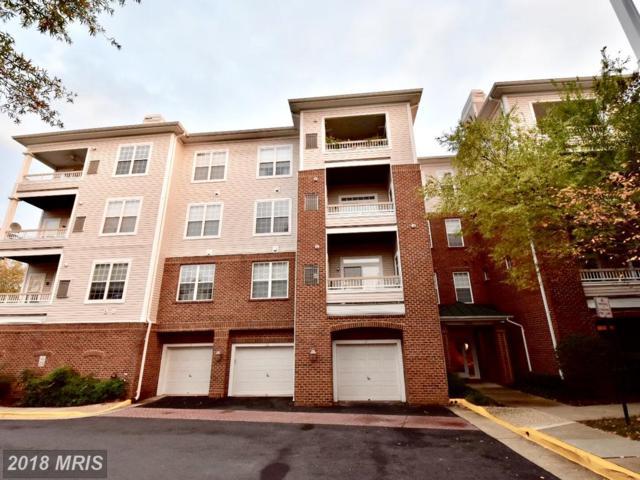 4330-T Cannon Ridge Court #39, Fairfax, VA 22033 (#FX10101125) :: Pearson Smith Realty