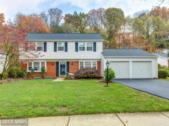 12814 Mount Royal Lane, Fairfax, VA 22033 (#FX10102585) :: Pearson Smith Realty