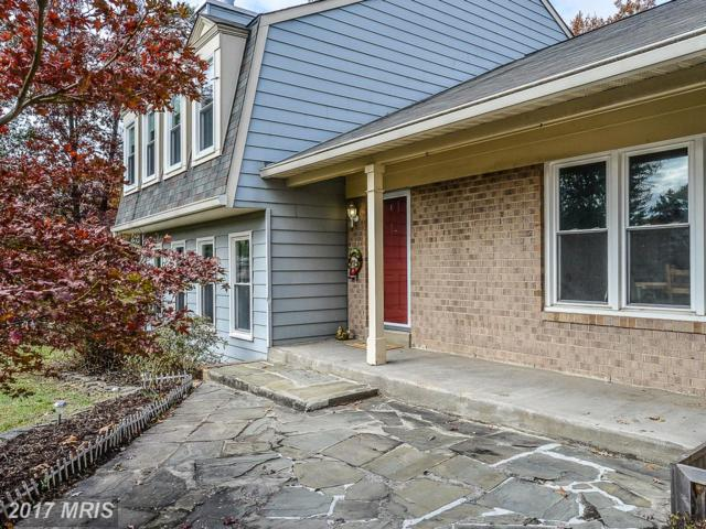13404 Parcher Avenue, Herndon, VA 20170 (#FX10102721) :: Fine Nest Realty Group