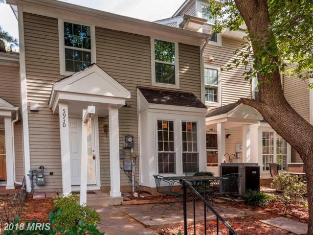 5930 Havener House Way, Centreville, VA 20120 (#FX10103886) :: Pearson Smith Realty