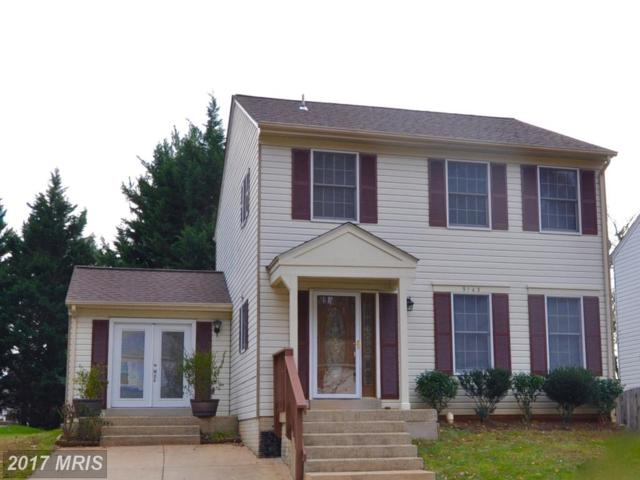 9143 Silchester Court, Burke, VA 22015 (#FX10104755) :: Growing Home Real Estate