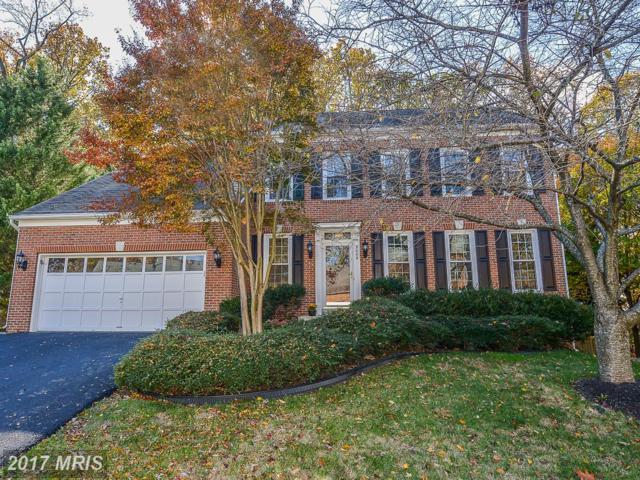 5006 Whisper Willow Drive, Fairfax, VA 22030 (#FX10105085) :: Pearson Smith Realty