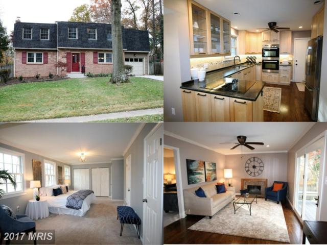 10329 Commonwealth Boulevard, Fairfax, VA 22032 (#FX10105245) :: Provident Real Estate