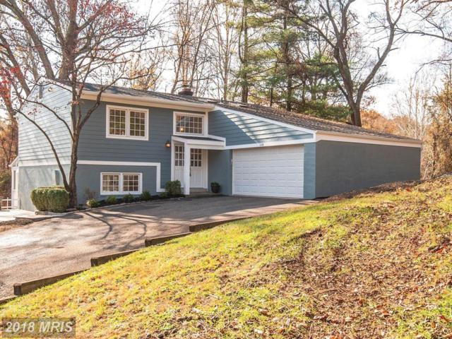 1048 Bellview Road, Mclean, VA 22102 (#FX10105525) :: Pearson Smith Realty