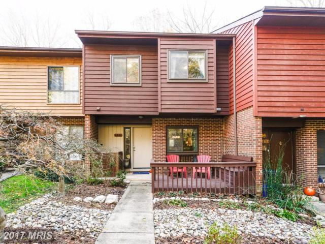 2281 Chestnut Burr Court, Reston, VA 20191 (#FX10106692) :: Provident Real Estate