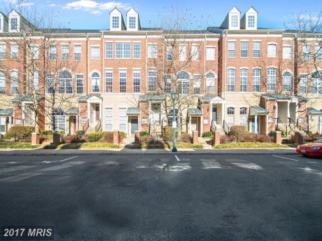 1927 Crescent Park Drive #104, Reston, VA 20190 (#FX10107131) :: Mosaic Realty Group