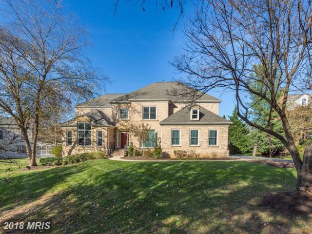 1411 Woodhurst Boulevard, Mclean, VA 22102 (#FX10108219) :: Arlington Realty, Inc.