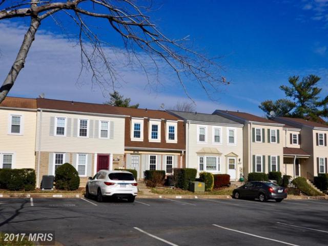 9212 Hickory Tree Court 4A, Burke, VA 22015 (#FX10110511) :: RE/MAX Executives