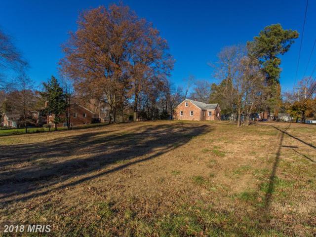 5216 Old Mill Road, Alexandria, VA 22309 (#FX10111163) :: Pearson Smith Realty