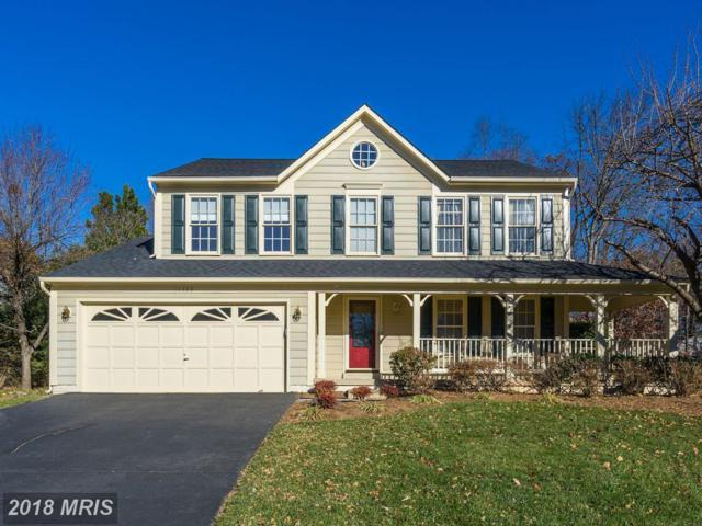14486 Store House Drive, Centreville, VA 20121 (#FX10111710) :: Pearson Smith Realty