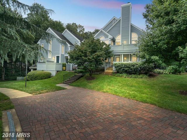 1463 Church Hill Place #1463, Reston, VA 20194 (#FX10113314) :: Pearson Smith Realty