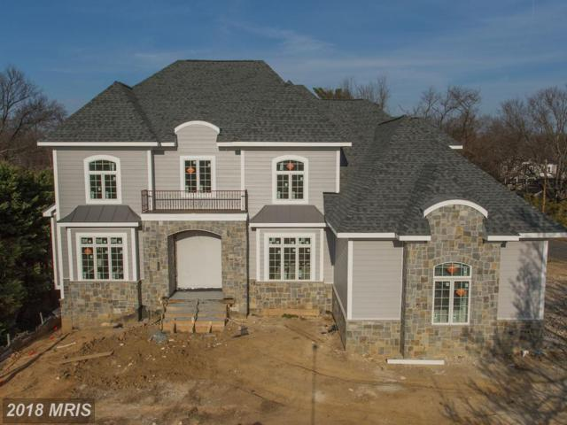 6600 Chesterfield Avenue, Mclean, VA 22101 (#FX10113695) :: The Bob & Ronna Group
