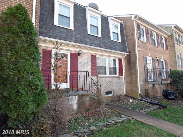 7019 Leebrad Street, Springfield, VA 22151 (#FX10114808) :: Pearson Smith Realty