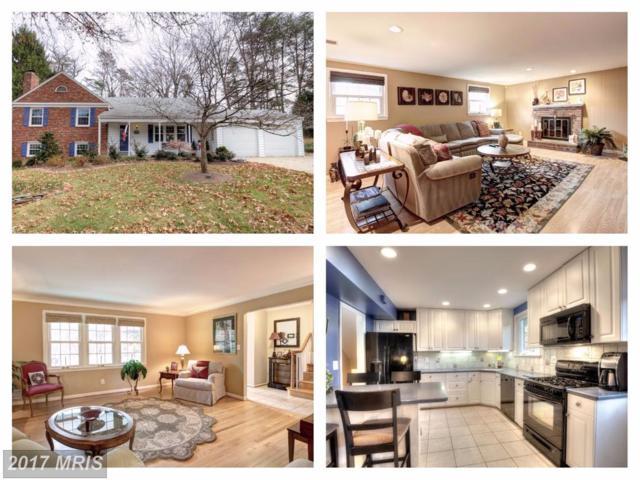 5221 Concordia Street, Fairfax, VA 22032 (#FX10116591) :: Pearson Smith Realty
