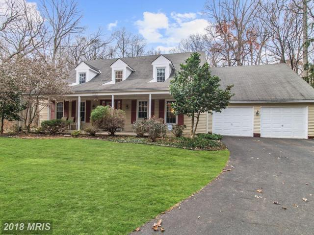 5110 Pheasant Ridge Road, Fairfax, VA 22030 (#FX10117081) :: SURE Sales Group