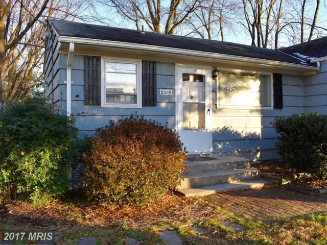 6509 Fleet Drive, Alexandria, VA 22310 (#FX10117964) :: MidAtlantic Real Estate