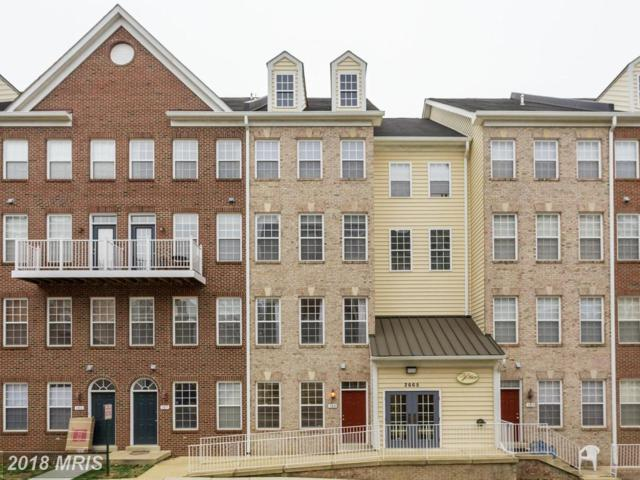 2665 Manhattan Place #108, Vienna, VA 22180 (#FX10118332) :: Pearson Smith Realty