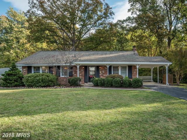 4723 Pickett Road, Fairfax, VA 22032 (#FX10119537) :: Pearson Smith Realty