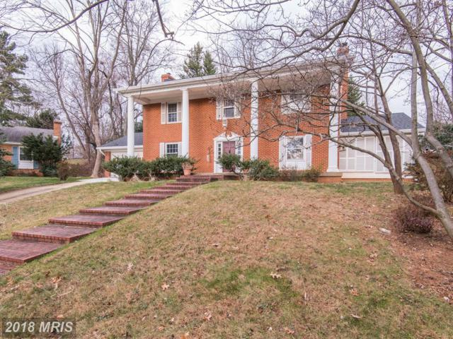 1320 Banquo Court, Mclean, VA 22102 (#FX10119837) :: Pearson Smith Realty