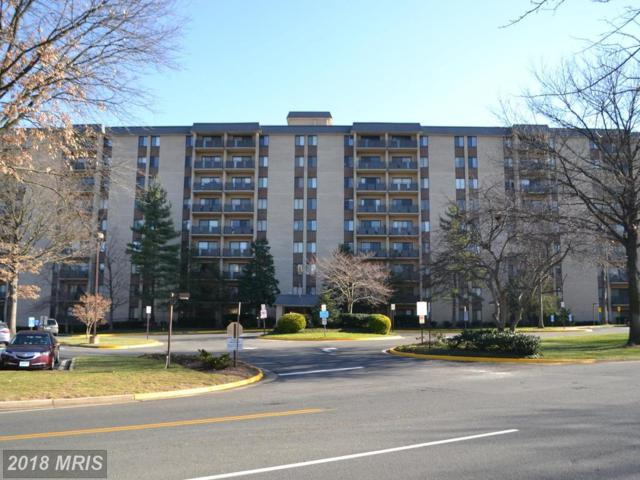 3100 Manchester Street #629, Falls Church, VA 22044 (#FX10124458) :: The Greg Wells Team