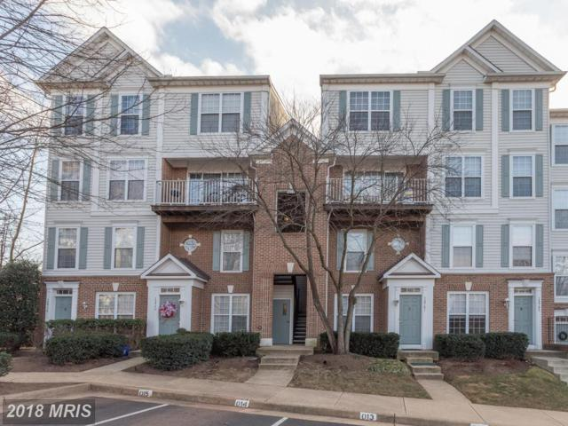 12779 Fair Crest Court 8-304, Fairfax, VA 22033 (#FX10126347) :: Pearson Smith Realty