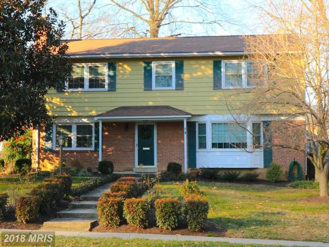 3126 Battersea Lane, Alexandria, VA 22309 (#FX10127067) :: Pearson Smith Realty