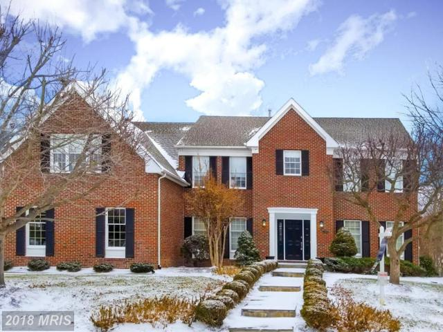 1707 Raleigh Hill Road, Vienna, VA 22182 (#FX10128580) :: Pearson Smith Realty