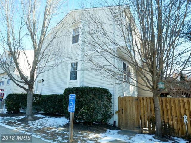 5988 Annaberg Place #177, Burke, VA 22015 (#FX10128867) :: Pearson Smith Realty