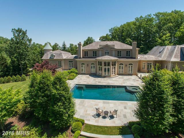 1198 Windrock Drive, Mclean, VA 22102 (#FX10129173) :: The Hagarty Real Estate Team