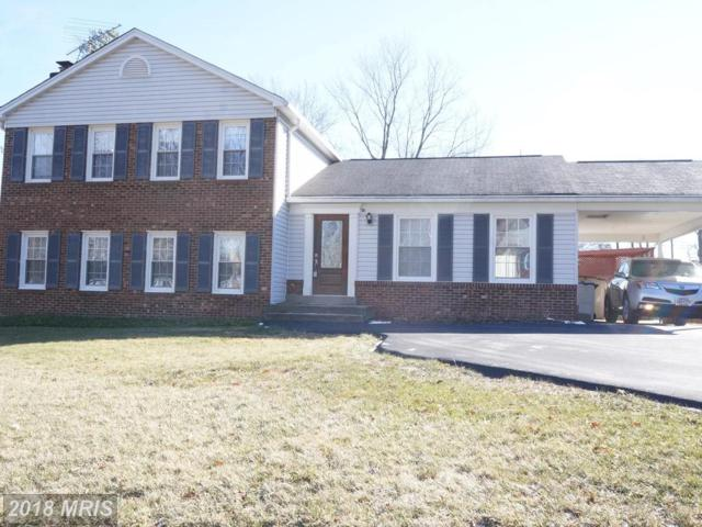6409 Glenbard Road, Burke, VA 22015 (#FX10129286) :: Fine Nest Realty Group