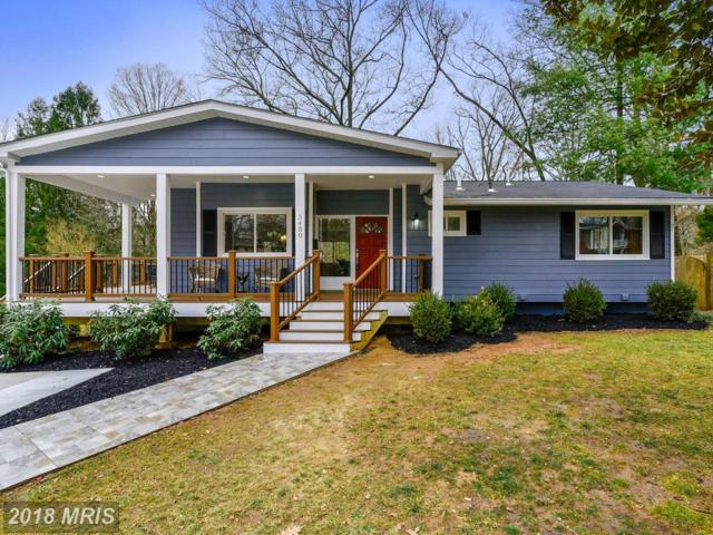 3450 Mildred Drive, Falls Church, VA 22042 (#FX10134106) :: Pearson Smith Realty