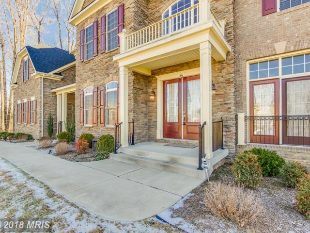 11389 Amber Hills Court, Fairfax, VA 22033 (#FX10135762) :: Fine Nest Realty Group