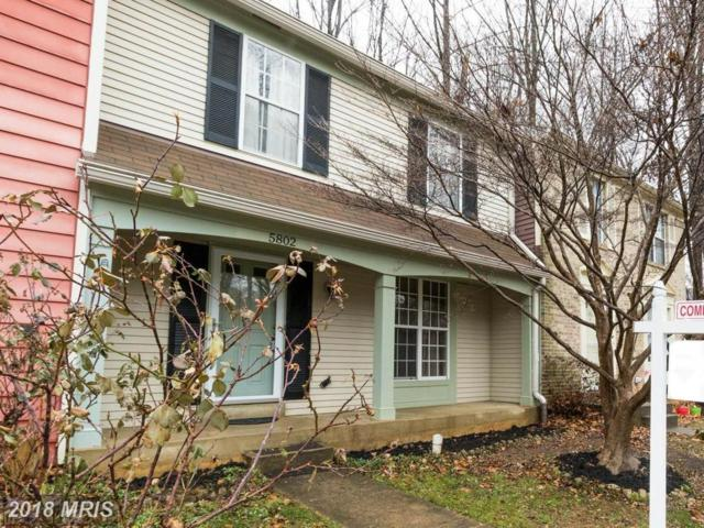 5802 Wood Poppy Court, Burke, VA 22015 (#FX10136631) :: Pearson Smith Realty