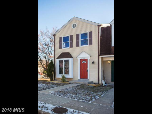 14401 Four Chimney Drive, Centreville, VA 20120 (#FX10137279) :: Pearson Smith Realty